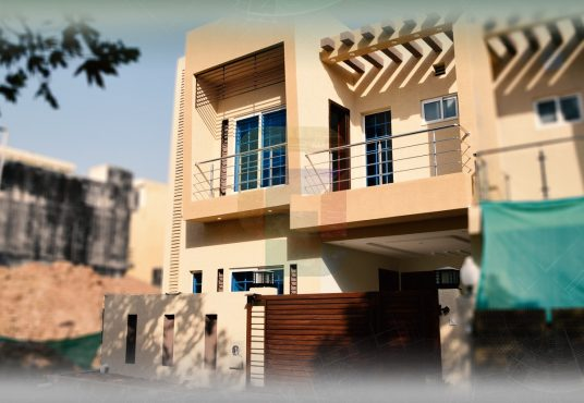 house for sale bahria town ali block