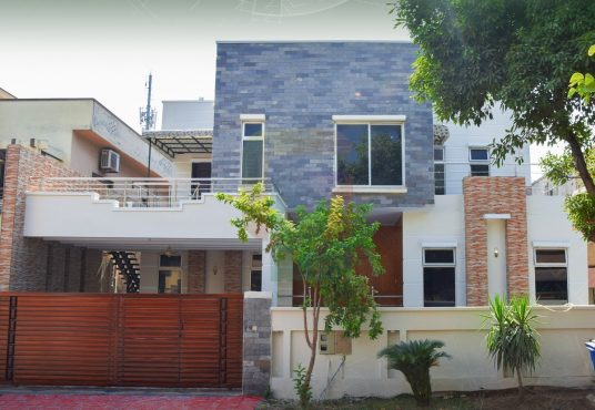house for sale islamabad front