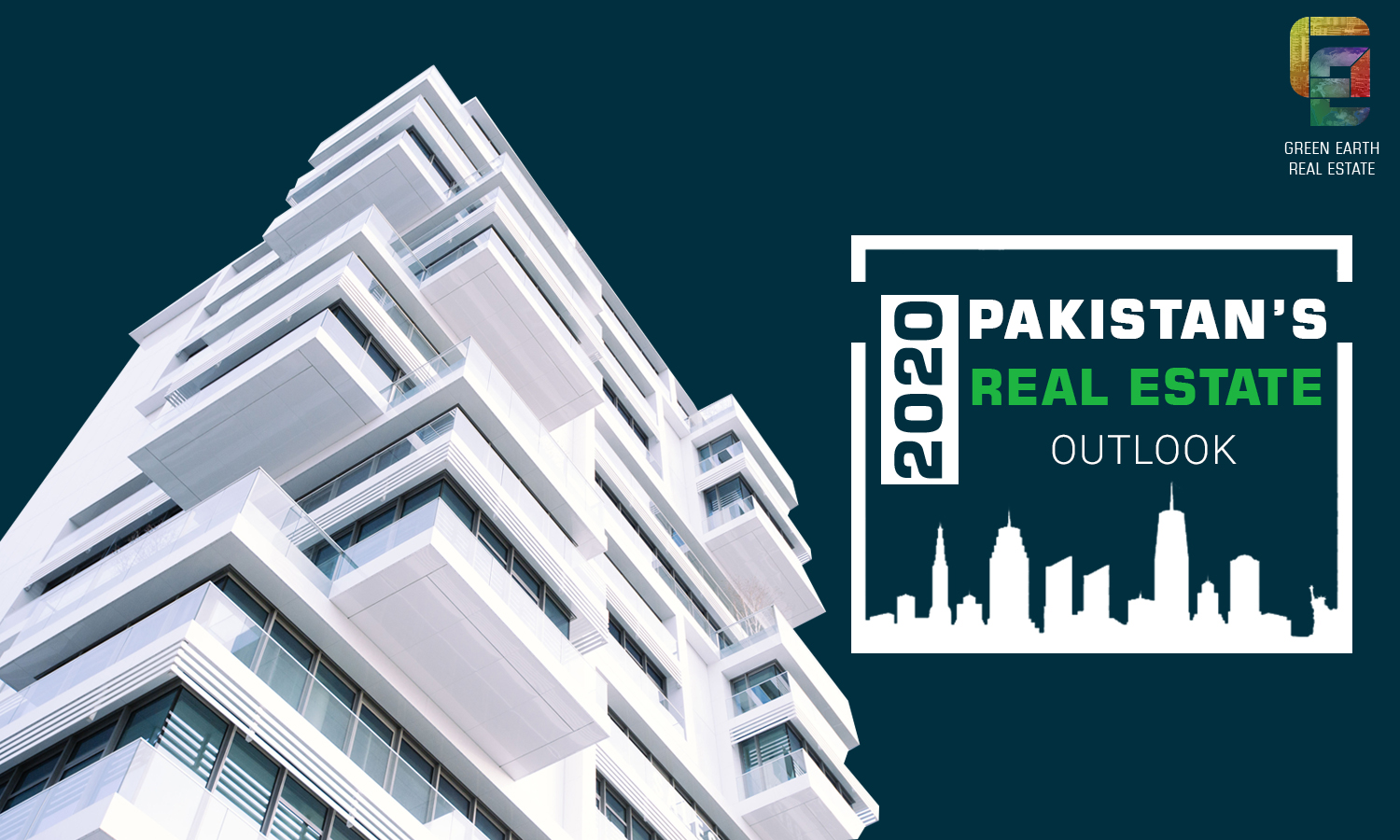 Pakistan 2020 real estate outlook