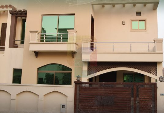 7 Marla House for Sale Islamabad