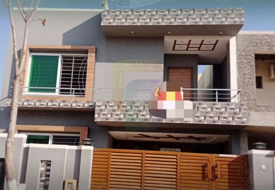 10 Marla House for Sale in Bahria town Islamabad