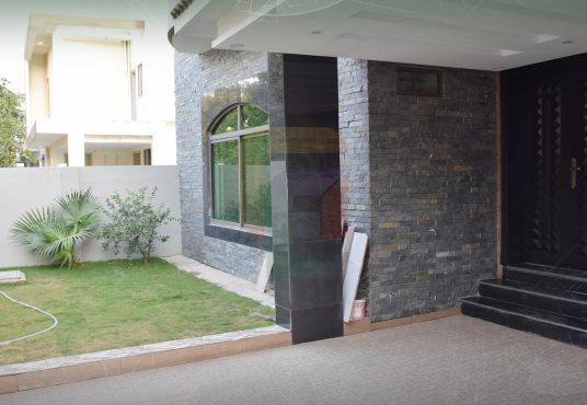 12 Marla House for Sale Islamabad Phase 7