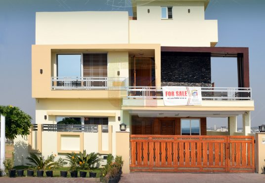 10 Marla House for Sale Islamabad