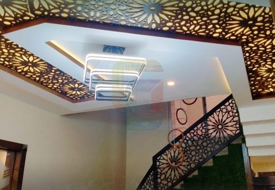18 Marla House For Sale Bahria Phase 3 Islamabad