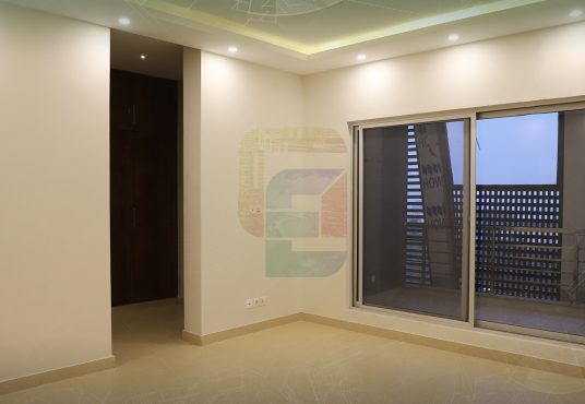 Apartment For Rent DHA-1 Islamabad