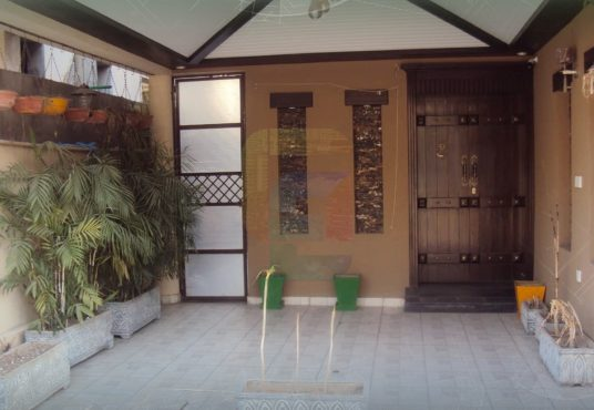 DHA Phase 1 Islamabad House for Sale