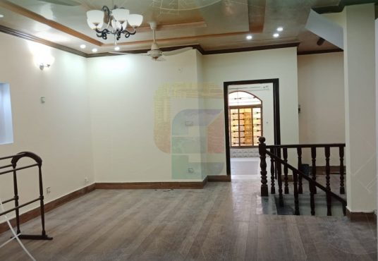 10 Marla House for Rent in Bahria Town Islamabad