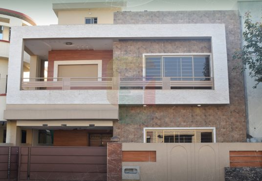 10 Marla House for Sale Bahria Town Phase 5 Rawalpindi