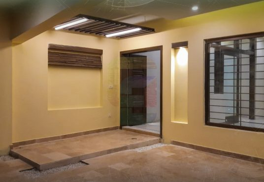 11 Marla house for Sale Bahria enclave Block A Islamabad