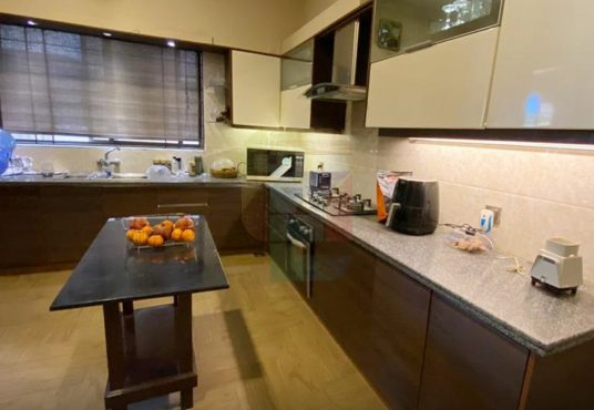 1 Kanal House for Rent in Sector E DHA Phase 1 Islamabad