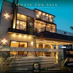 16 Marla House for Sale DHA Phase 1 Islamabad