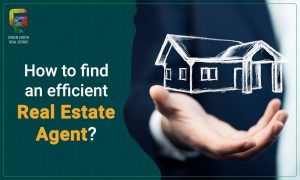 Find An Effective Real Estate Agent