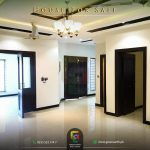 10 Marla Pair House for Sale Bahria Town Phase 8