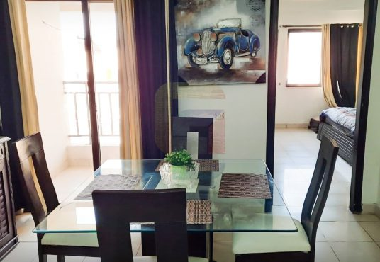2 Bed Furnished Apartment for Rent Islamabad