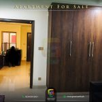 1 Bed Apartment for Sale Commercial Phase 7 Bahria Town Rawalpindi