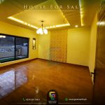 House for Sale Sector B DHA Phase 1 Islamabad