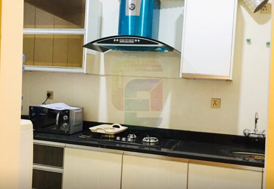 1 Bed Apartment for Sale Phase 7 Bahria Town