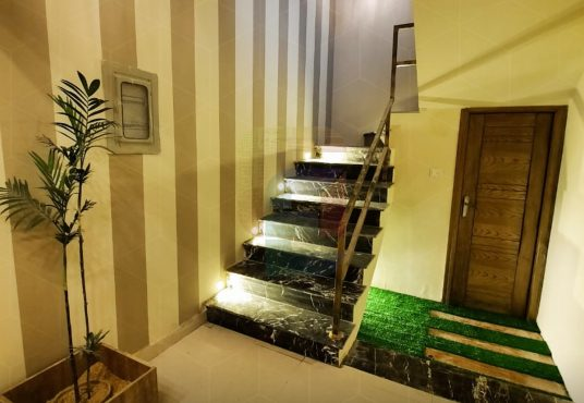 16 Marla House for Sale Sector B DHA Phase 1 Islamabad