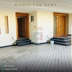 25 Marla House Available for Rent Bahria Phase 7 Rawalpindi