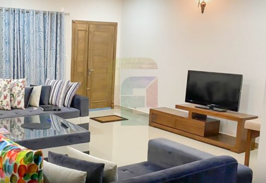 2 Bed Furnished Apartment for Rent Zaraj