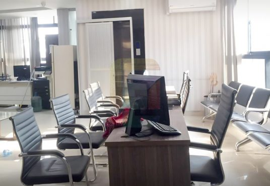 Furnished Office For Rent Bahria Town Rawalpindi