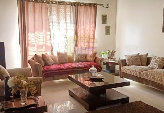 10 Marla House for Rent Lower Portion Bahria Town