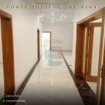 Kanal lower portion for rent
