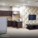2 Bed Apartment For Rent Bahria Town Rawalpindi