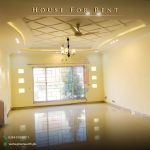 House Available for Rent Bahria Phase 7
