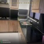 One Bedroom Furnished Apartment For Rent DHA Islamabad