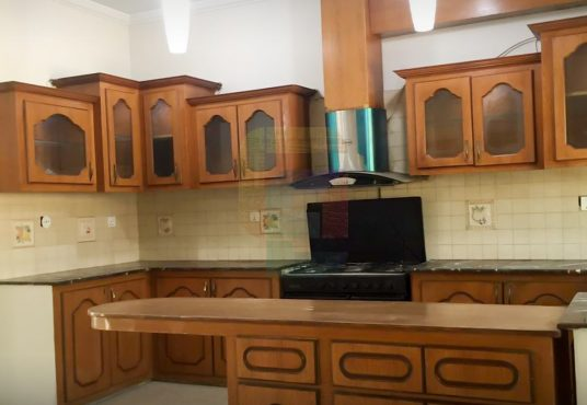 One Bedroom Apartment for Rent DHA Islamabad